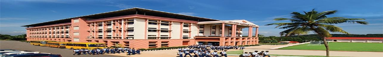 Vidya Academy of Science and Technology Technical Campus, Thiruvananthapuram