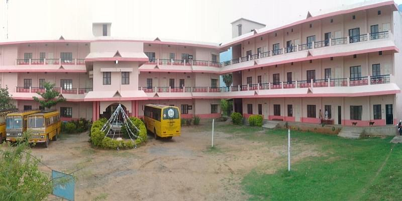 V. V. College of Science and Technology
