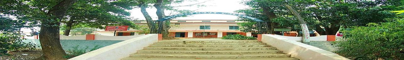 N.M.S.M Govt. College, Wayanad