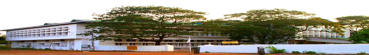 Nucleus College Of Arts And Science, Palakkad