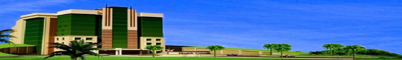 PRS College of Nursing, Trivandrum