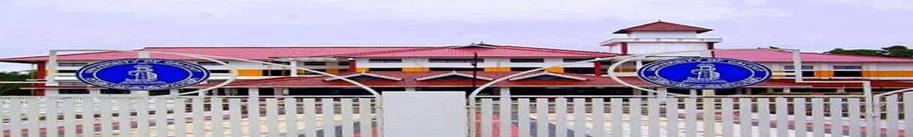 Paramekkavu College Of Arts & Science, Thrissur