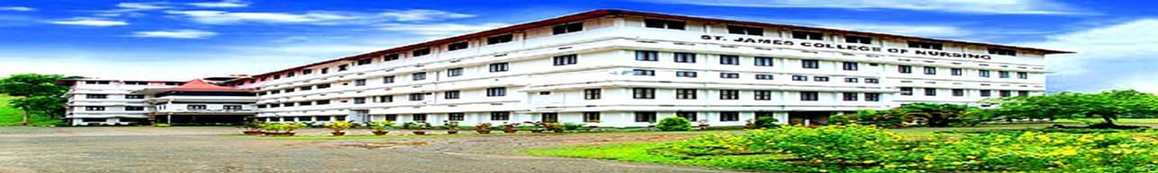 St. James College of Nursing - [SJCON] Chalakudy, Thrissur