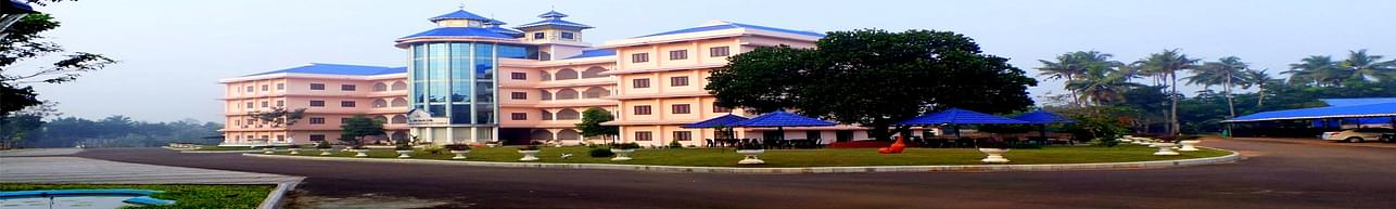 Sahrdaya College Of Advanced Studies - [SCAS] Kodakara, Thrissur