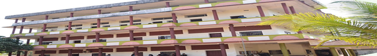 Sharaf Arts and Science College, Kasaragod