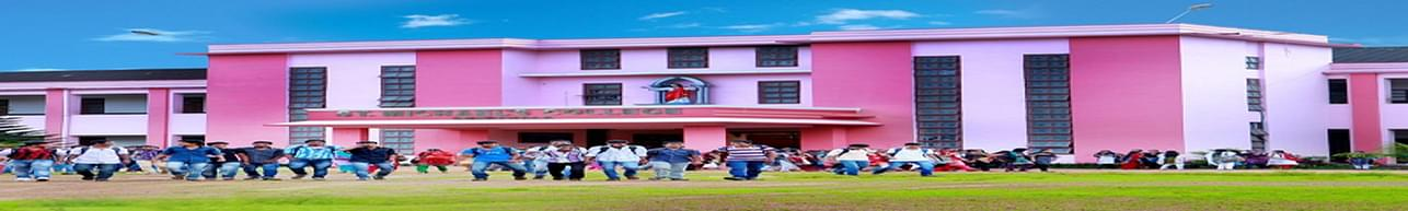 St  Michael's College - [SMC], Cherthala - Faculty Details