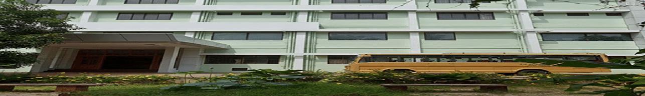 SH College of Nursing, Cherthala