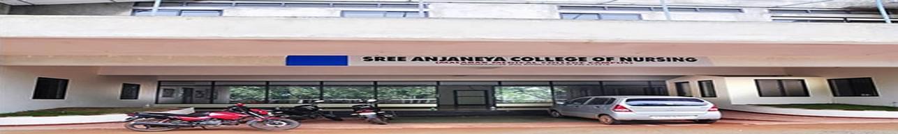 Sree Anjaneya College of Nursing, Calicut