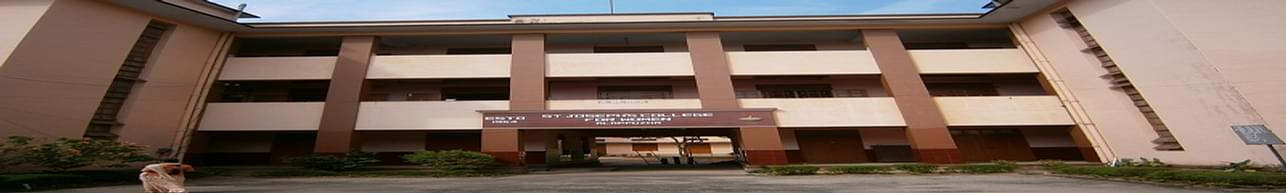 St Joseph's College for Women, Alappuzha