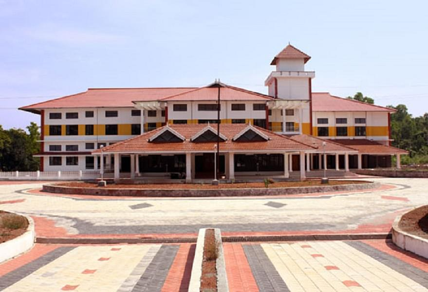 Priyadarshini Arts & Science College