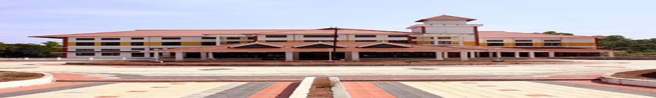 Priyadarshini Arts & Science College, Malappuram - Course & Fees Details