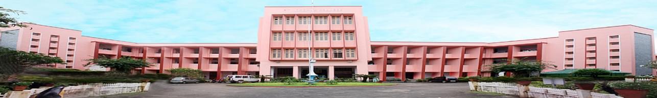 St Josephs College Irinjalakuda, Thrissur - Course & Fees Details