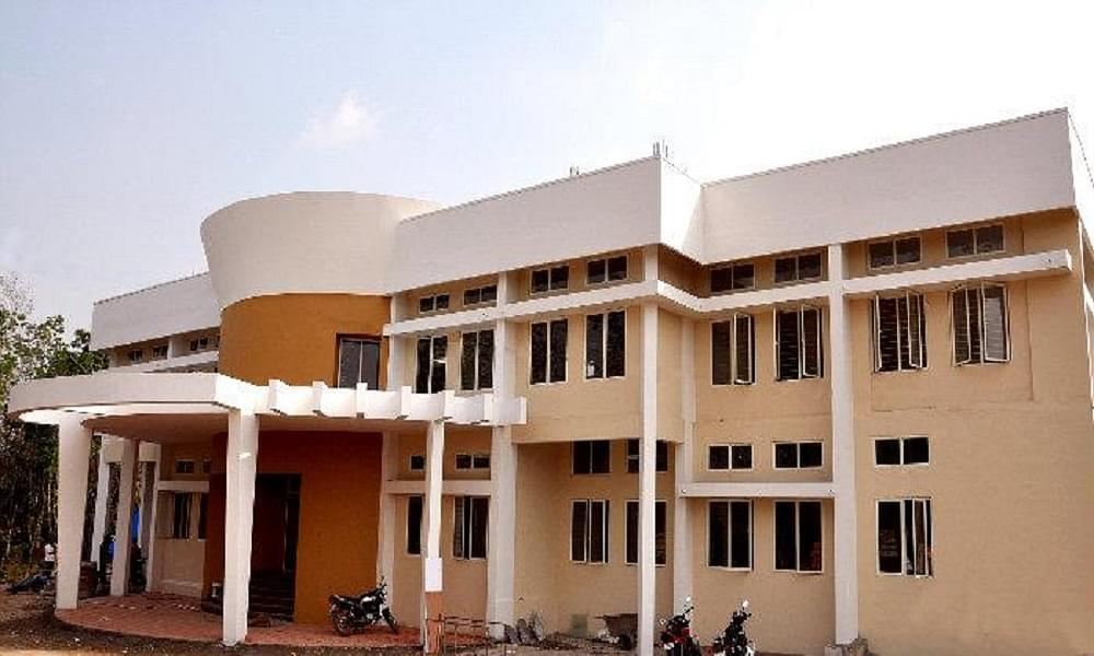 G. Karunakaran Memorial Co-Operative College of Management and Technology