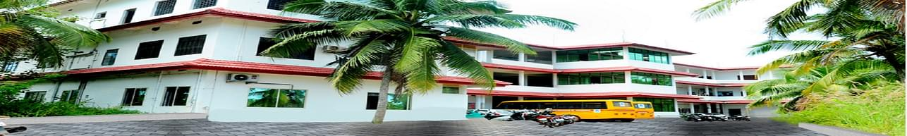 Rajiv Gandhi Institute of Pharmacy, Kasaragod