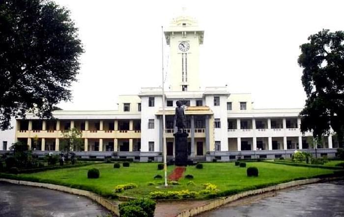 University of Kerala, Institute of Management  Kariyavattom - [IMK]