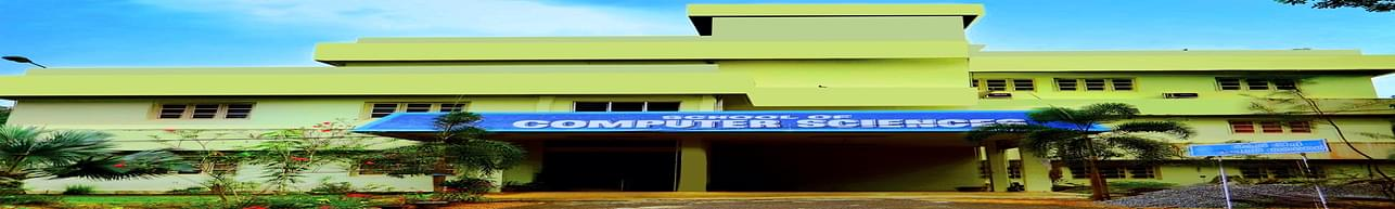 Mahatma Gandhi University, School of Computer Science - [SCS MGU], Kottayam