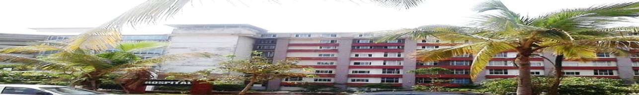 College of Pharmacy, Kannur - Course & Fees Details
