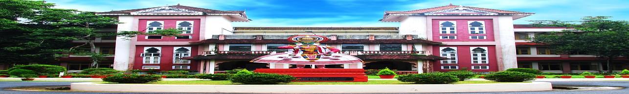 Cochin University of Science and Technology, International School of Photonics Thrikkakara - [ISP], Kochi