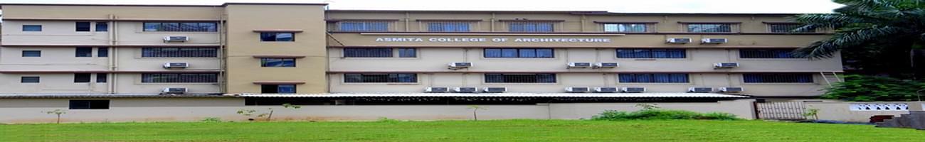 Asmita College of Architecture, Thane