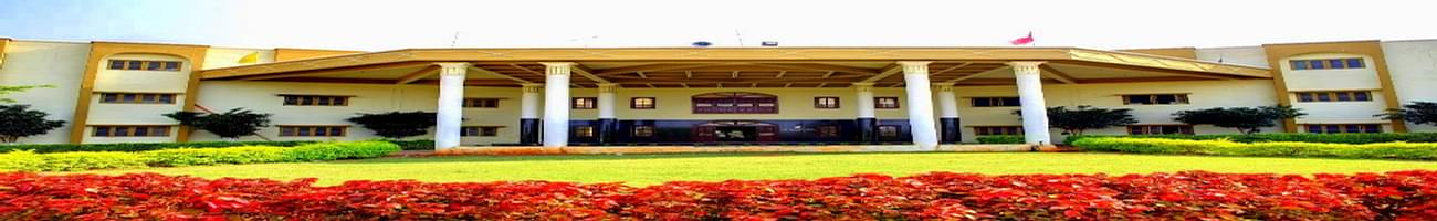 Royal Institute of Technology & Science Chevalla - [RITS], Rangareddi