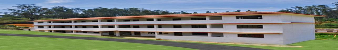 Emerald Heights College for Women, Ooty