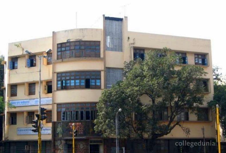 Bharatiya Kala Prasarini Sabha's College of Architecture - [BKPS]