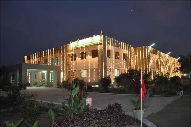 Ganga Institute of Health Sciences