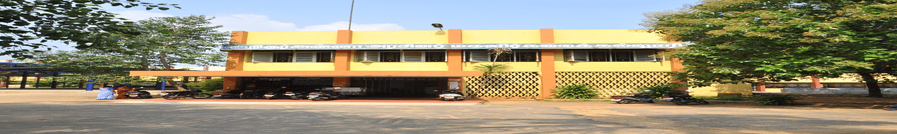Arignar Anna Government Arts College for Women, Walajapet