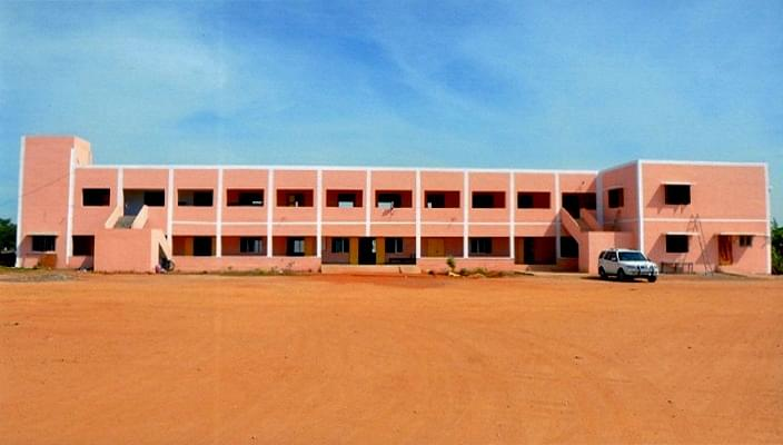 Arunesha Arts and Science College for Women