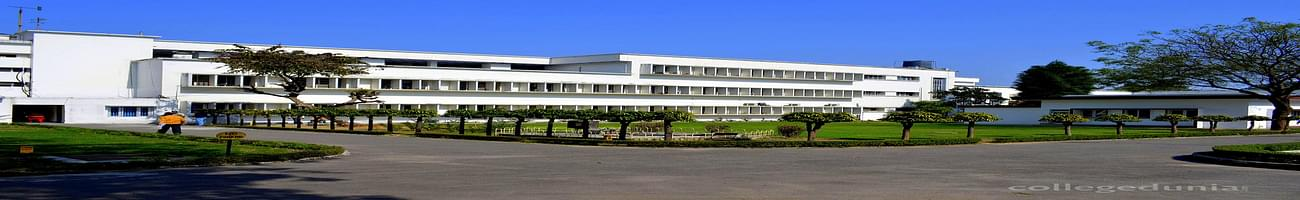 CSIR-Central Building Research Institute - [CBRI], Roorkee