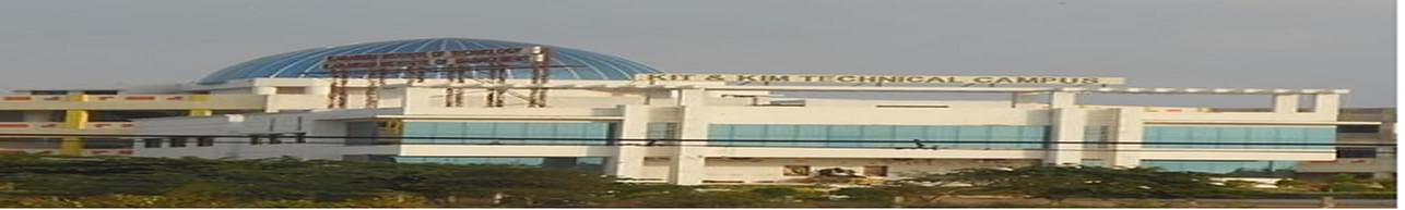 Karaikudi Institute of Technology and Management - [KIT & KIM], Karaikudi