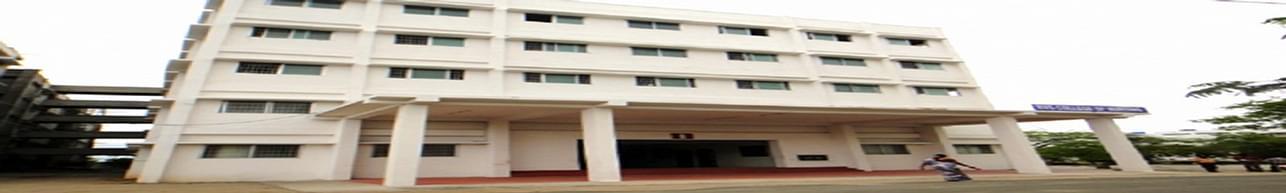RVS College Of Nursing Kannampalayam, Coimbatore