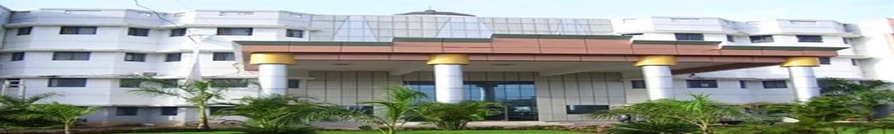 Karpaga Vinayaga College of Nursing - [KVCN], Maduranthakam