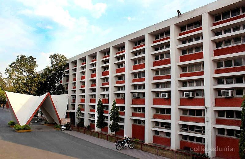 Chandigarh College of Engineering and Technology - [CCET]