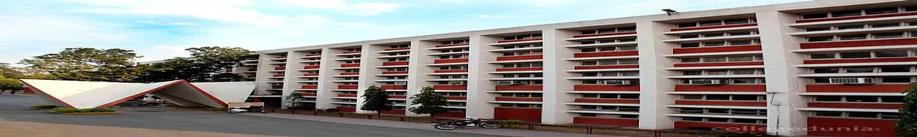 Chandigarh College of Engineering and Technology - [CCET], Chandigarh - Photos & Videos