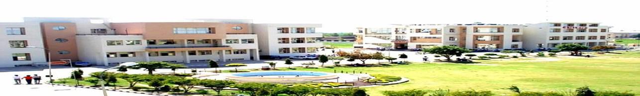 Chitkara University, Chitkara School of Planning and Architecture - [CSPA], Patiala
