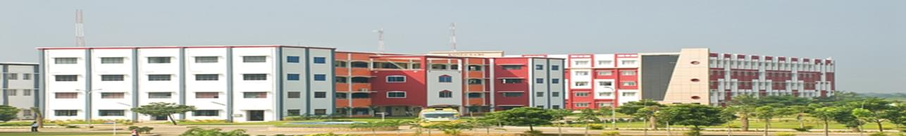 Kongunadu College of Nursing, Coimbatore