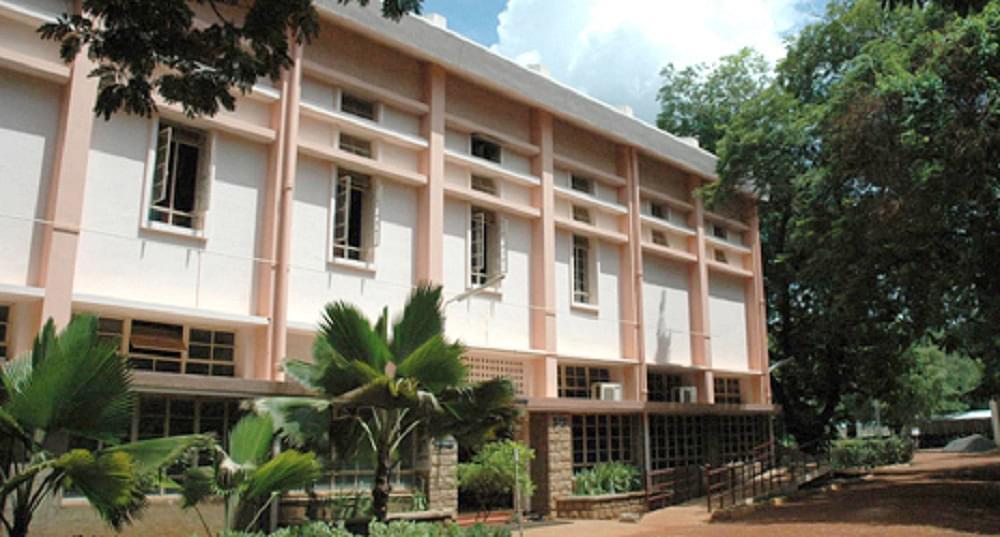 Lady Doak College