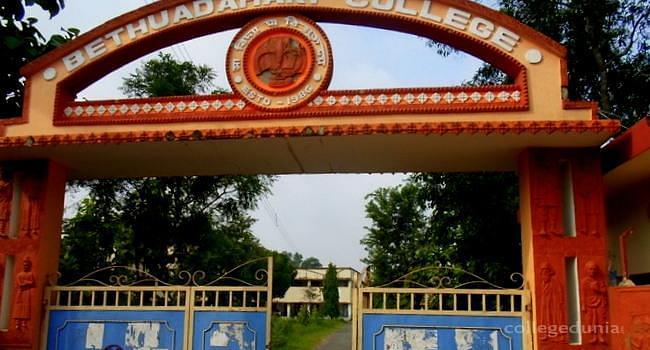 Bethuadahari College