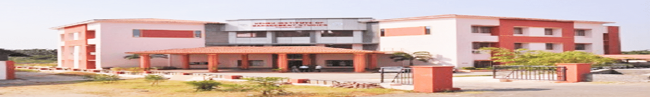 Nehru Institute of Management studies - [NIMS], Coimbatore
