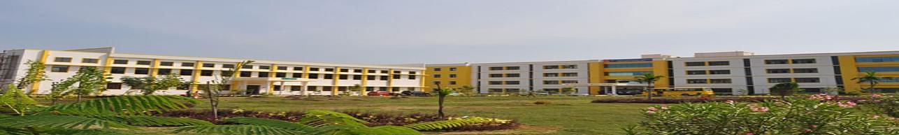 Nehru Nursing College, Tiruvarur