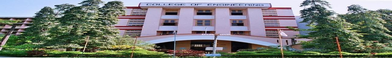 College of Engineering, Thiruvananthapuram
