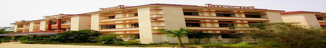 Shree Chandraprabhu Jain College Minjur - [SCPJC], Mambalam