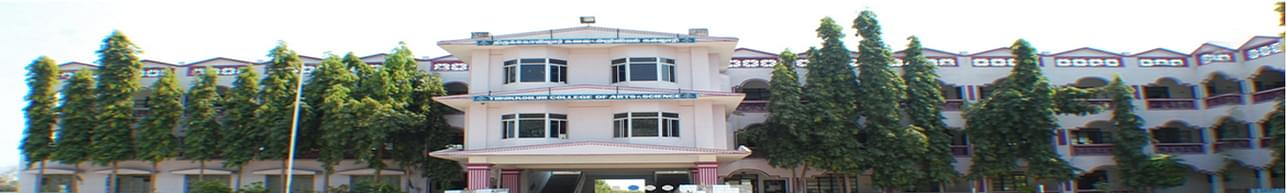 Tirukkoilur College of Arts & Science, Villupuram