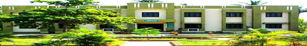 St. Joseph's College of Arts & Science (Autonomous), Cuddalore