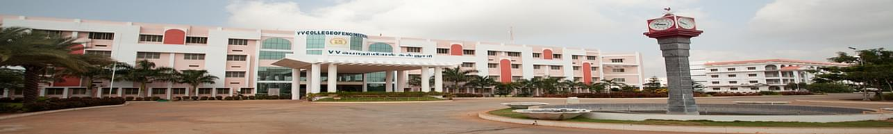V V College of Engineering, Tirunelveli