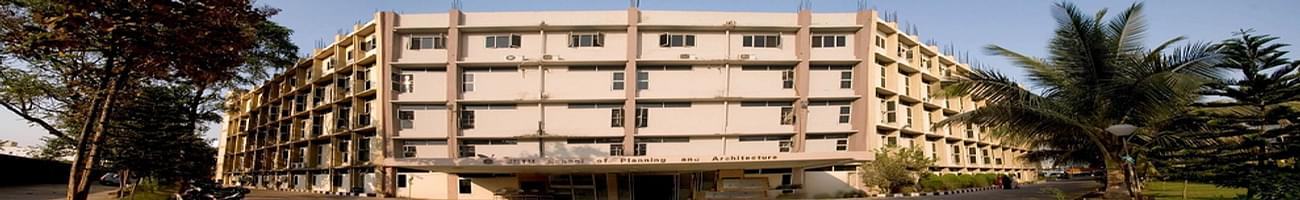 Deccan School of Planning and Architecture - [DSPA], Hyderabad