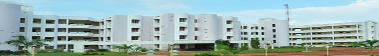 Sudharsan College of Arts and Science, Pudukkottai
