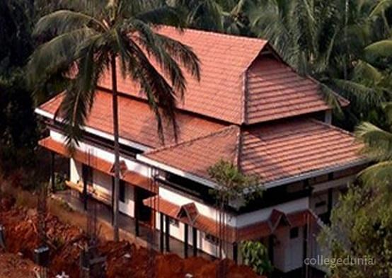 Devaki Amma's Guruvayurappan College of Architecture Chelambra