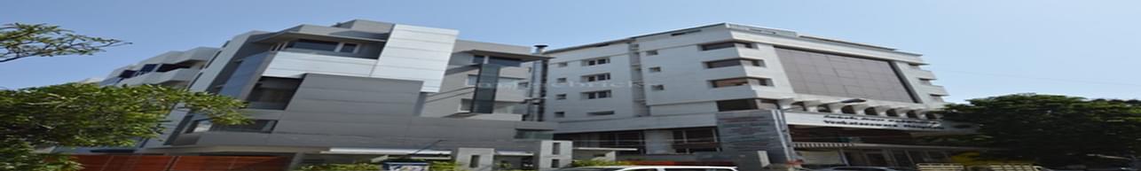 Venkateswara Hospitals Chennai, Chennai